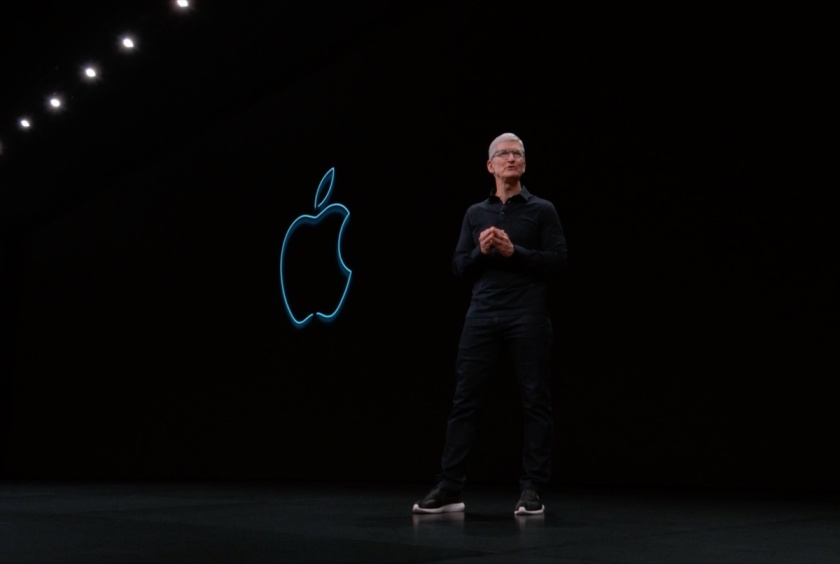 Image source: Apple (2019)